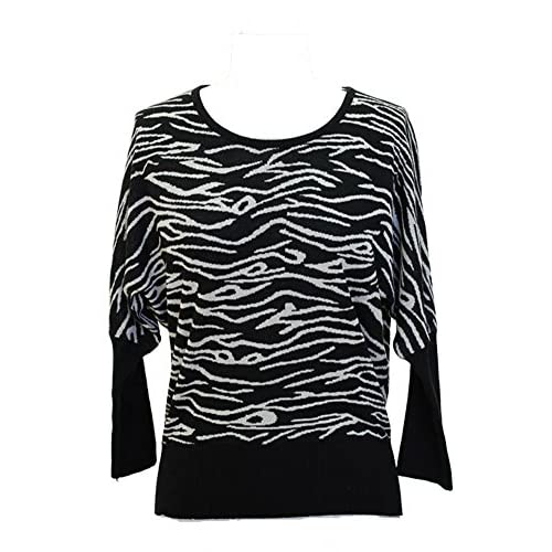 New Dolman Sleeve Pull-Over Sweater - Assorted Colors Plus & Regular Sizes free shipping