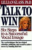 Talk to Win, Lillian Glass, 0399513868