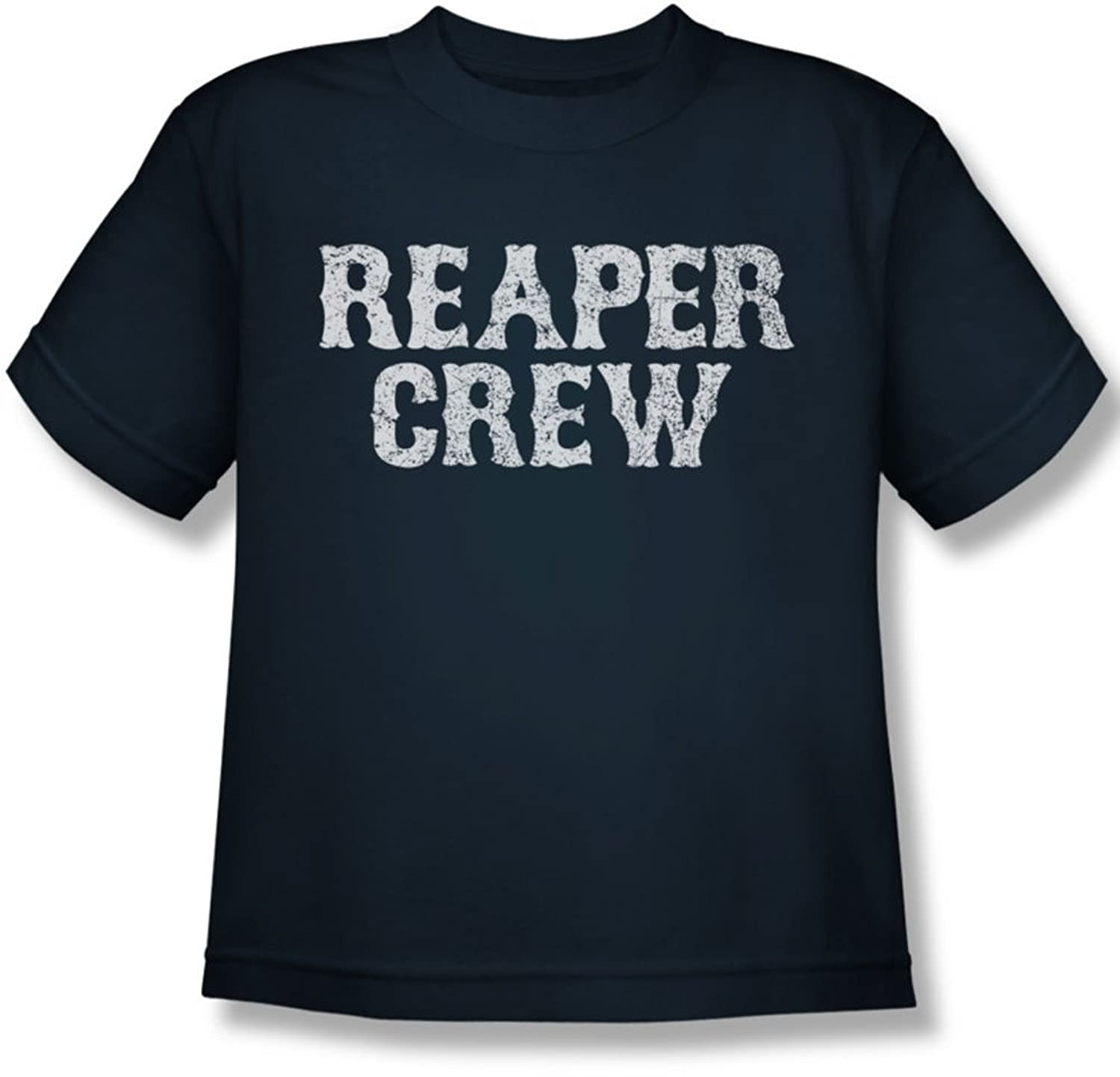 Sons Of Anarchy - Youth Reaper Crew T-Shirt