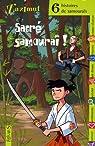 Sacré samouraï ! par Lescalet