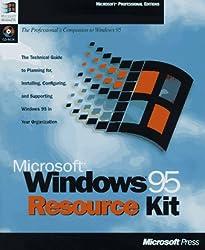 Microsoft Windows Resource Kit (Microsoft Professional Editions)