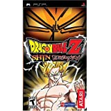 Dragonball Z Shin Budokai - PlayStation Portable