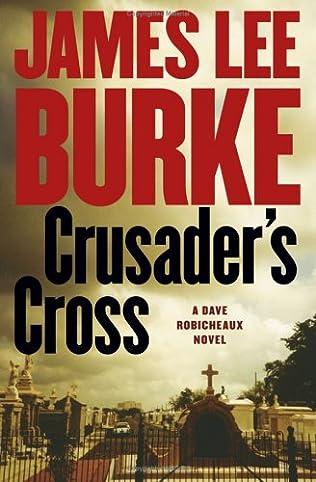 book cover of Crusader\'s Cross