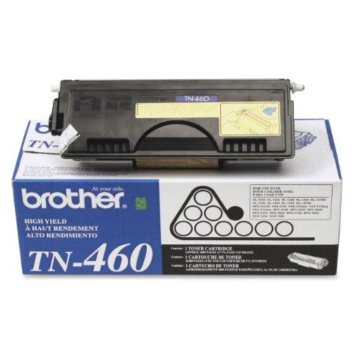 Brother Genuine TN460 Yield Cartridge