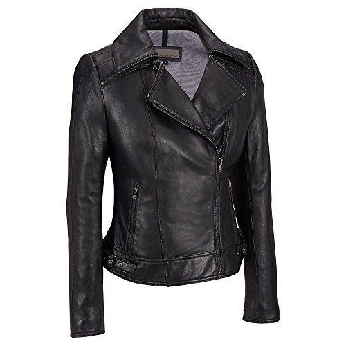 Plus Size Motorcycle Jackets For Women - 6
