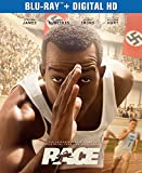 Race (Blu-ray + Digital HD)