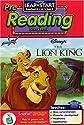Pre-K & Kindergarten LeapPad Book: Disney`s The Lion King by LeapFrog Enterprisesの商品画像
