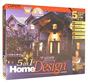 Https Www Amazon Com Punch Home Design Old Version Dp B00002s6sc