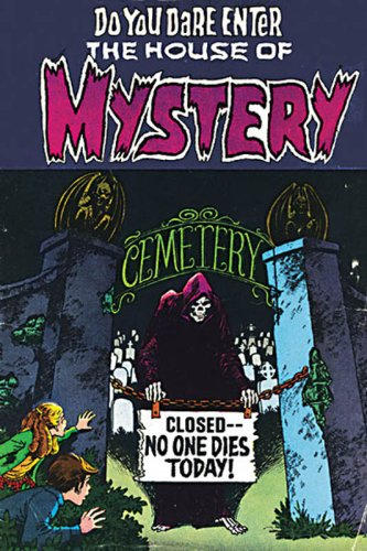 Showcase Presents: House of Mystery, Vol. 2