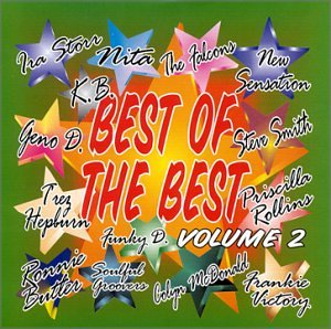 Best of The Best Volume 2 by