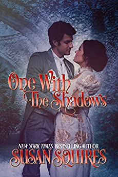 One with the Shadows (The Companion Series Book 5) by [Squires, Susan]