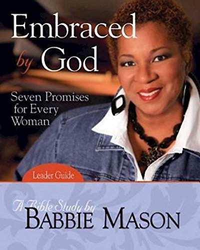 Embraced God Womens Leader Promises product image