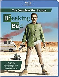 Breaking Bad: The Complete First Season [Blu-ray] from Sony Pictures Home Entertainment