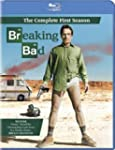 Breaking Bad: The Complete First Seas...