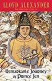 The Remarkable Journey of Prince Jen, Lloyd Alexander, 0142402257