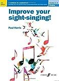 Improve your sight-singing! Grades 1 - 3