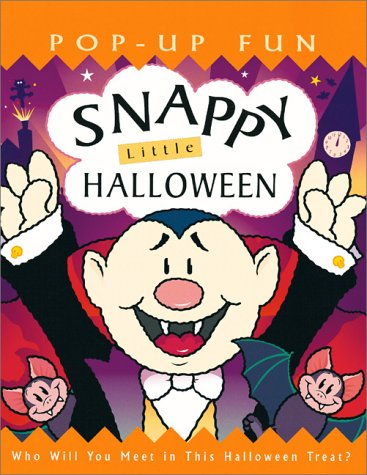 Snappy Little Halloween (Snappy -