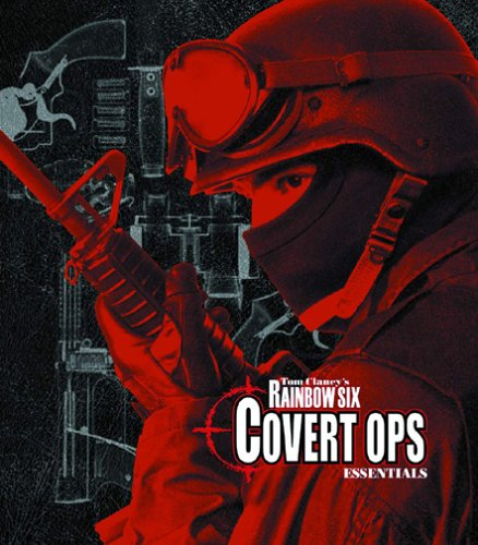 Tom Clancy's Rainbow Six: Covert Ops Essentials - - Toms Stores Outlet