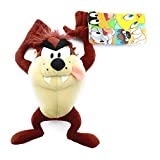 "Looney Tunes 8"" Plush Taz"