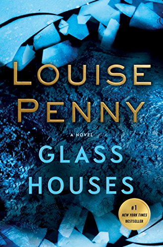 Glass Houses: A Novel (Chief Inspector Gamache - Price Glasses Police