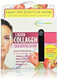 Applied Nutrition Liquid Collagen Skin Revitalization, 3.35 Fluid Ounce