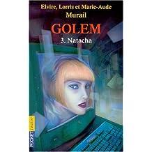 003-golem - natacha
