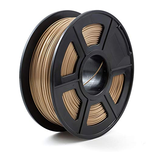 Wang-nuan-jun, Filamento de Impresora 3D 1.75mm 1kg / 2.2lbs PLA ...
