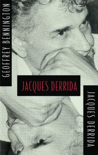 Jacques Derrida (Religion and Postmodernism)