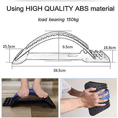 /& Rückenstrecker Dehner Stretcher 3 Stufen Magic Foot Stretch Beine