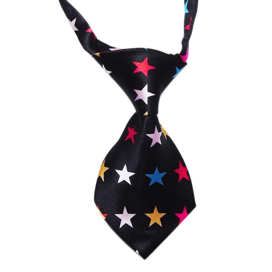 Ode_Joy pet simpatica Corbata de Compagnia Ropa Ajustables la ...