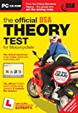 The Official DSA Theory Test for Motorcyclists 2006/07 edition (PC CD)