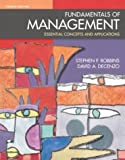 img - for Fundamentals of Management, Fourth Edition book / textbook / text book