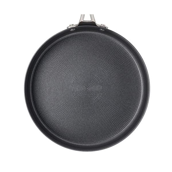 Circulon Genesis Stainless Steel Cookware Pots and Pans Set, 10 Piece 6