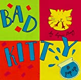 Bad Kitty!, Lynn Chang, 0811816575