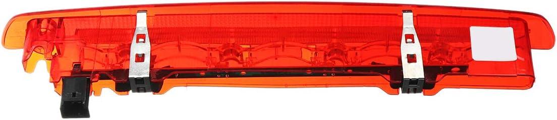 Nrpfell High Brake Light Led Rear Tail Light for Qashqai 2006 2007 2008 2009 2010 2011 2012 2013 2014