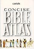 Carta's Concise Bible Atlas, , 9652200018