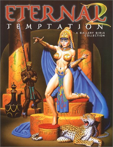Eternal Temptation 2 - A Gallery Girls Book (Gallery Girls Collection)