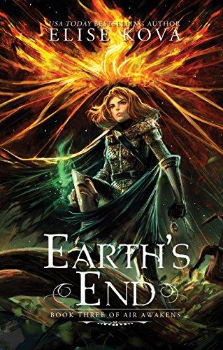 Earth's End (Air Awakens Series Book - Air Earth