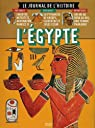 L'Egypte par Paganon
