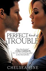 Perfect Kind of Trouble (Finding Fate Book 2)