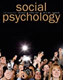 Social Psychology, Fourth Canadian Edition Plus MyPsychLab with Pearson eText -- Access Card Package (4th Edition)