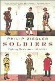 Soldiers, Philip Ziegler, 0452284090