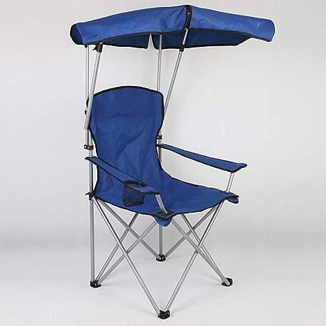 Sombrilla portátil al Aire Libre Mesa Plegable y sillas ...