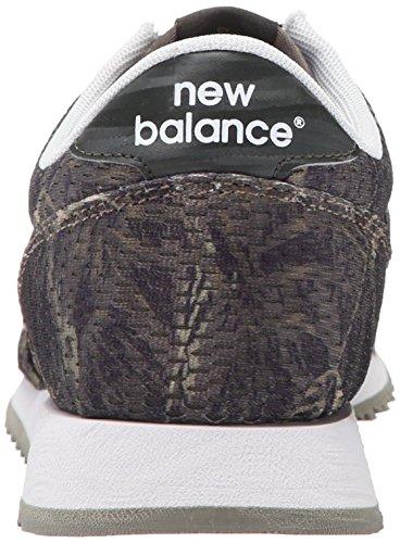 Ny Balans Kvinna Cw620 Toppmöte Mode Sneaker Oliv