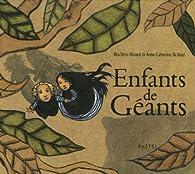 Enfants de Géants par Béatrice Deru-Renard