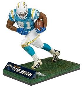 "12"" NFL 2005 Ladainian Tomlinson"