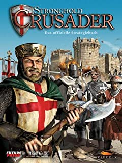 Stronghold Crusader Lösungsbuch