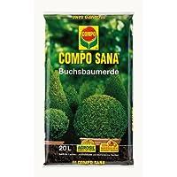 Compo Sana–Boj Tierra 20L