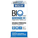 Bioglan Bio Happy Probiotic 50B 30 Capsules