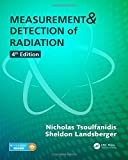 Measurement and Detection of Radiation, Fourth Edition 4th Edition